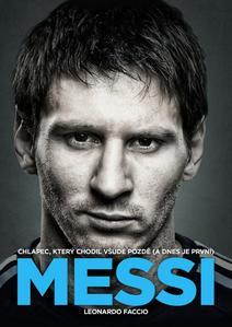 Obrázok Messi