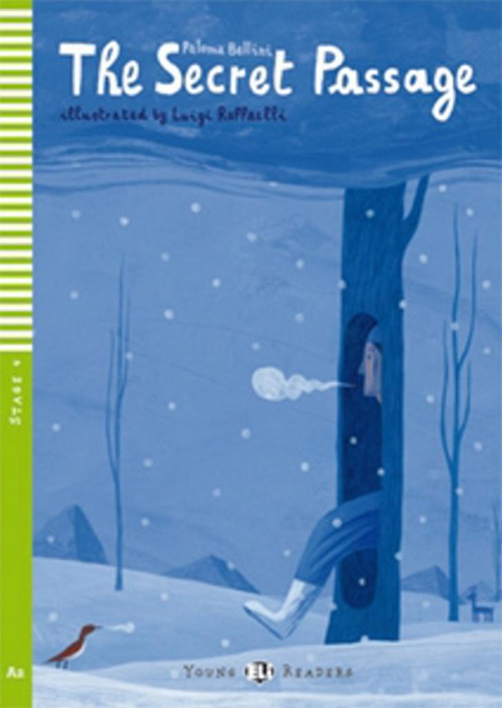 The Secret Passage - Paloma Bellini
