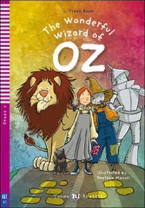 Obrázok The Wonderful Wizard of Oz