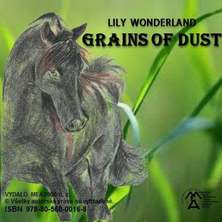 Grains of Dust - Lily Wonderland