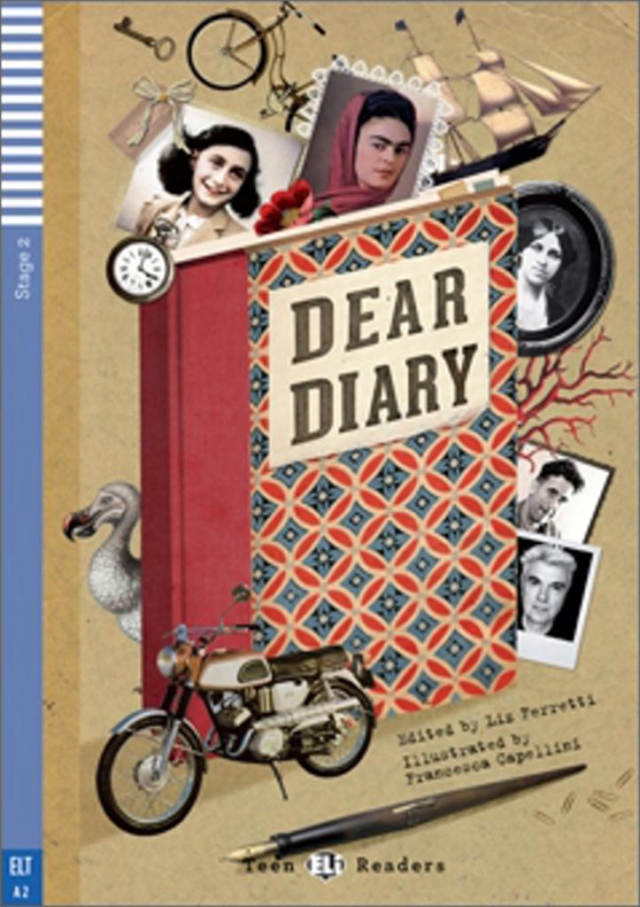 Dear Diary... - Elizabeth Ferrettiová