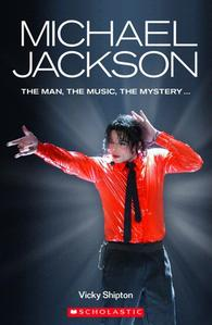 Obrázok Michael Jackson