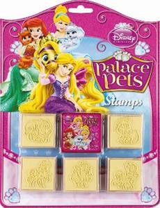 Obrázok Razítka 5+1 Palace Pets