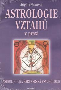 Obrázok Astrologie vztahů v praxi