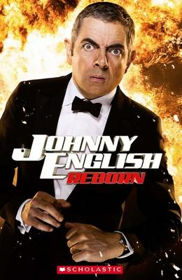 Obrázok Johnny English