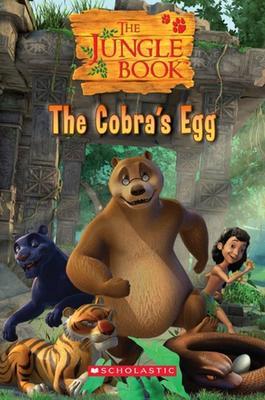 Obrázok The Jungle Book The Cobra's Egg