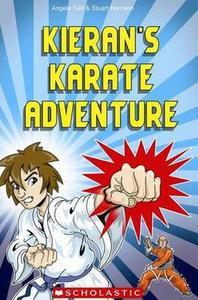 Obrázok Kieran´s Karate Adventure