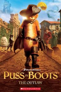 Obrázok Puss in Boots The Outlaw