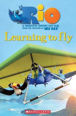 Obrázok Rio Learning to fly