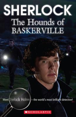 Obrázok Sherlock The Hounds of Baskerville