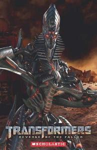 Obrázok Transformers Revenge of the Fallen