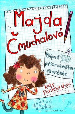 Obrázok Majda Čmuchalová
