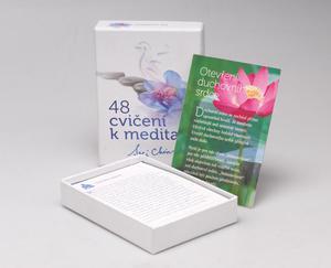 Obrázok 48 cvičení k meditaci