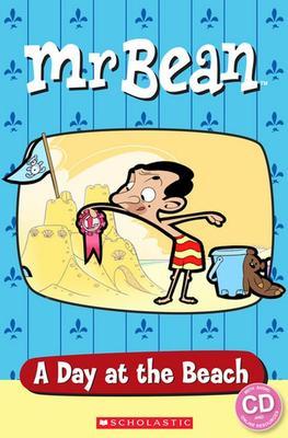 Obrázok Mr Bean A Day at the Beach