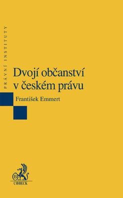 Obrázok Dvojí občanství v českém právu