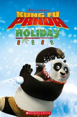 Obrázok Kung Fu Panda Holiday