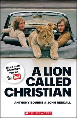 Obrázok Lion Called Christian