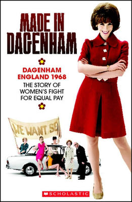 Obrázok Made in Dagenham