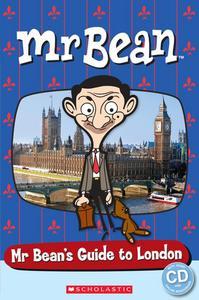 Obrázok Mr Bean's Guide to London
