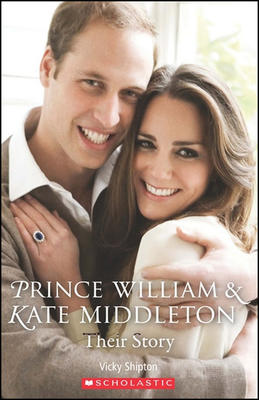 Obrázok Prince William and Kate Middleton Their Story