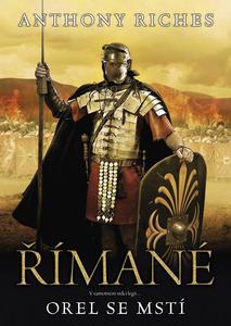 Obrázok Římané Orel se mstí