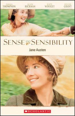 Obrázok Sense and Sensibility