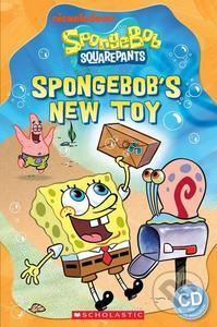 Obrázok SpongeBob's New Toy
