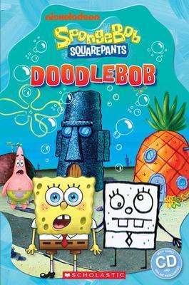 Obrázok SpongeBob Squarepants DoodleBob