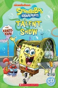 Obrázok Spongebob Talent Show