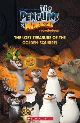 Obrázok The Lost Treasure