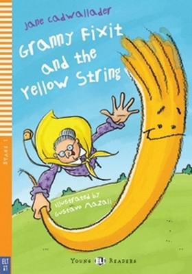 Obrázok Granny Fixit and Yellow String