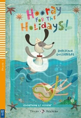 Obrázok Hooray for the Holidays