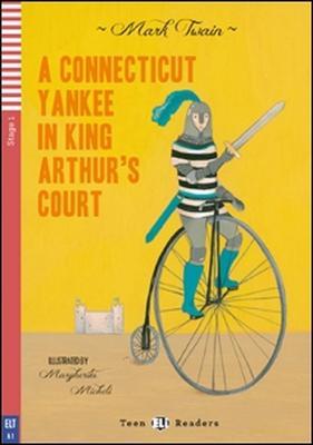 Obrázok A Connecticut Yankee in King Arthur's Court