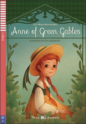 Obrázok Anne of Green Gables