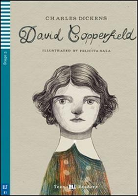 Obrázok David Copperfield