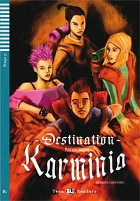 Obrázok Destination Karminia