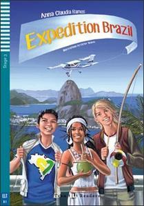 Obrázok Expedition Brazil