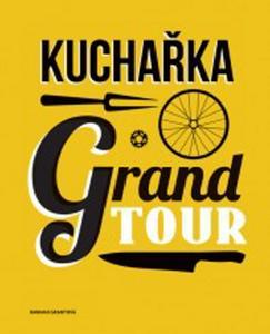 Obrázok Kuchařka Grand Tour