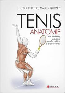 Obrázok TENIS Anatomie
