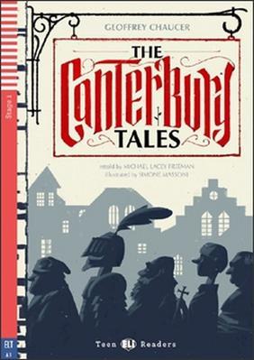 Obrázok The Canterbury Tales