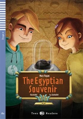 Obrázok The Egyptian Souvenir