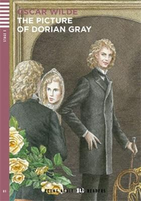 Obrázok The Picture of Dorian Gray