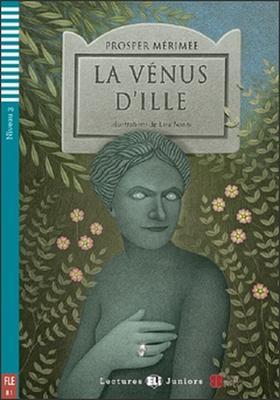 Obrázok La Vénus d'ille