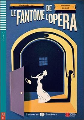 Obrázok Le Fantôme de l'Opéra