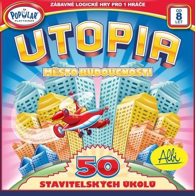 Obrázok Popular Utopia