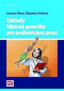 Obrázok Základy klinické genetiky pro pediatrickou praxi