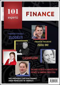 Obrázok Finance