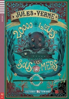 Obrázok 20000 Lieues sous les mers