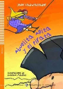 Obrázok Abuelita Anita y el Pirata