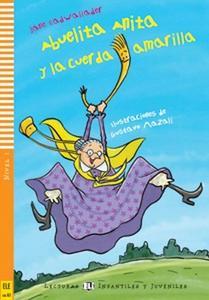 Obrázok Abuelita Anita y la cuerda amarilla